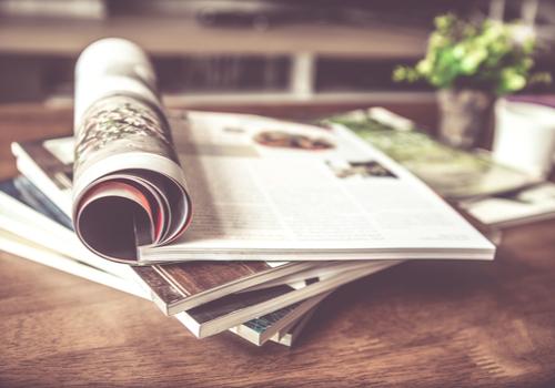 Reportage Volkskrant Magazine